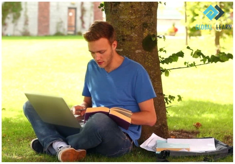 4 giáo trình tự học tiếng Anh giao tiếp