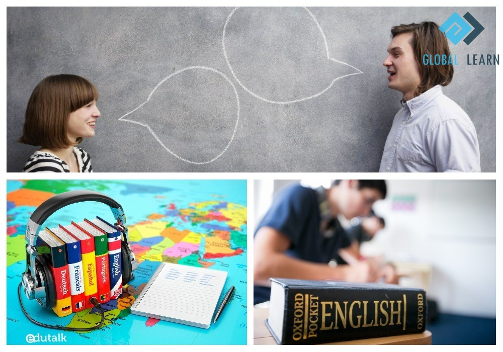 Cách tự học tiếng Anh giao tiếp