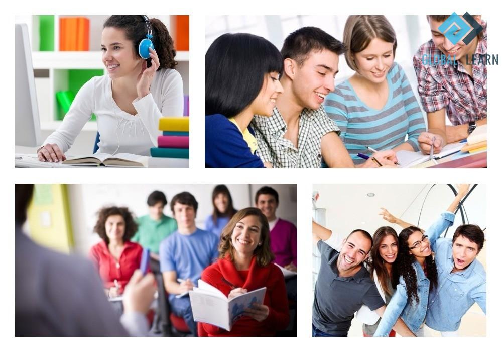 Chia sẻ phương pháp học tiếng Anh tại nhà