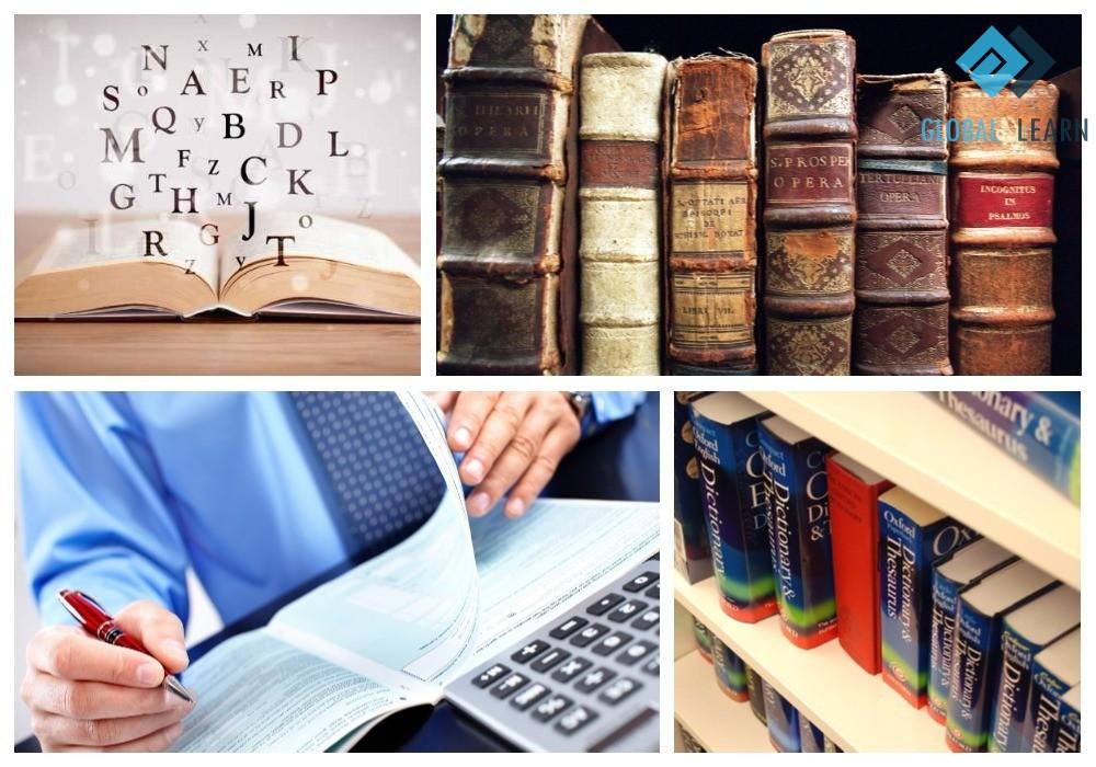 Đọc kĩ hướng dẫn về cách tra từ điển tiếng Anh