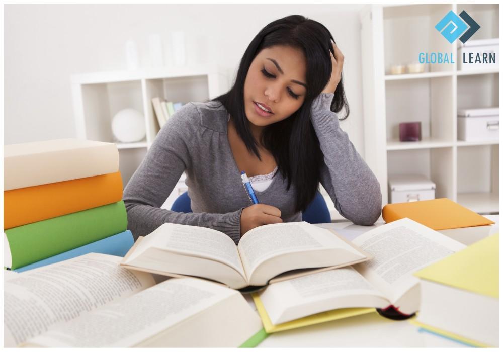 Học tiếng Anh hiệu quả