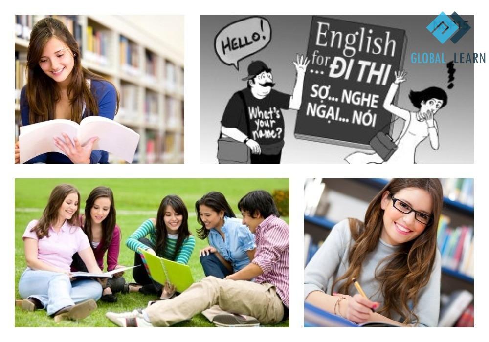 Học tiếng Anh tại nhà đúng cách