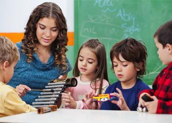 Giáo viên nước ngoài dạy kèm tiếng Anh tại nhà