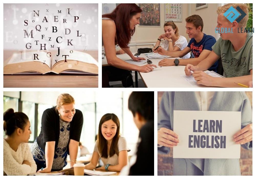 Lợi ích của việc dạy kèm tiếng Anh tại nhà