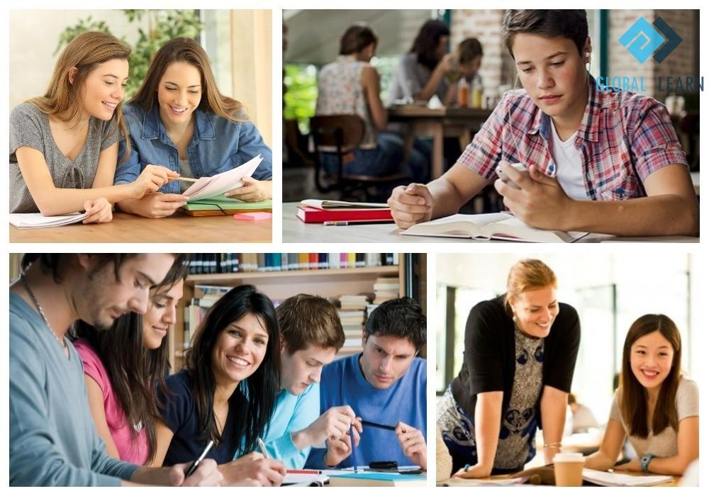 Lợi ích khi chọn giáo viên dạy tiếng Anh tại nhà