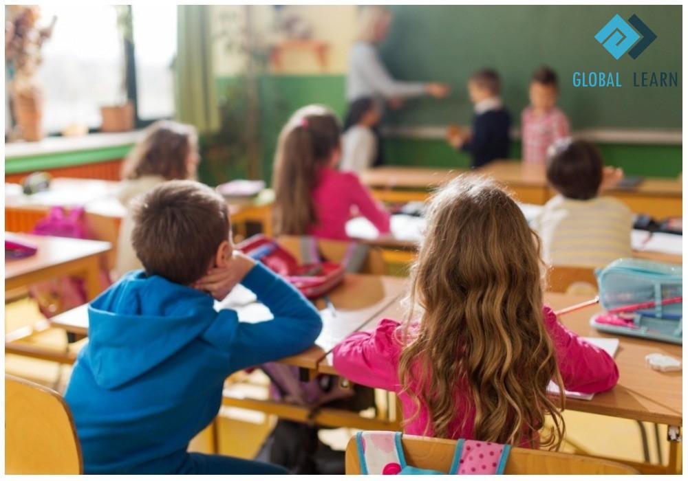 Lớp học tiếng Anh giao tiếp dạy bạn gì