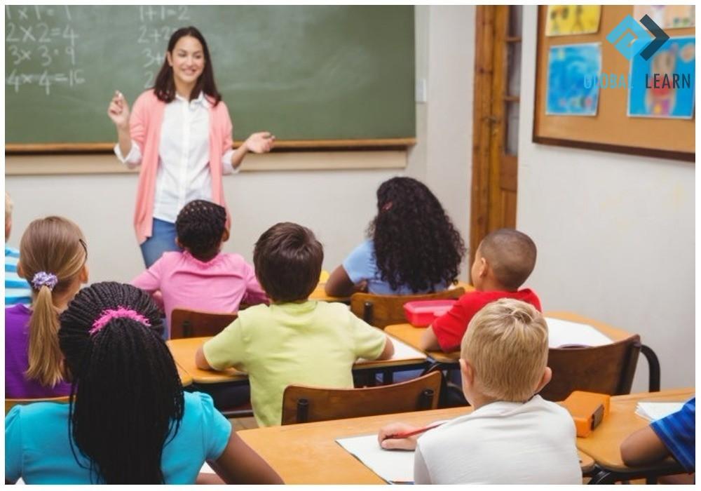 Lớp học tiếng Anh giao tiếp phù hợp