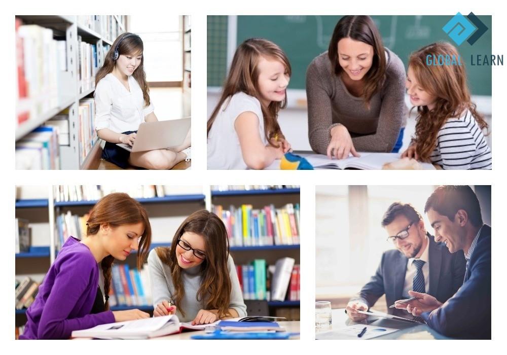 Luyện tập học tiếng Anh tại nhà thường xuyên