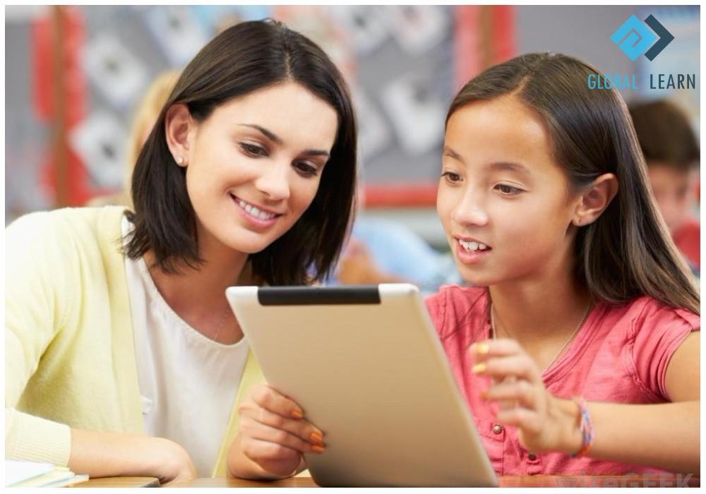 Nâng cao chương trình tiếng Anh cho trẻ em hiệu quả