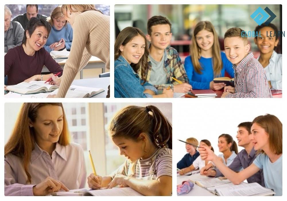 Nhận dạy kèm tiếng Anh tại nhà với mọi độ tuổi