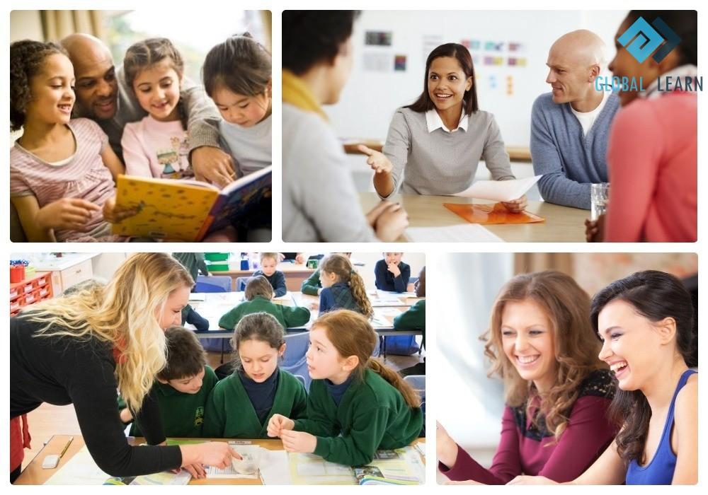 Nhiệm vụ của một giáo viên tiếng Anh giỏi