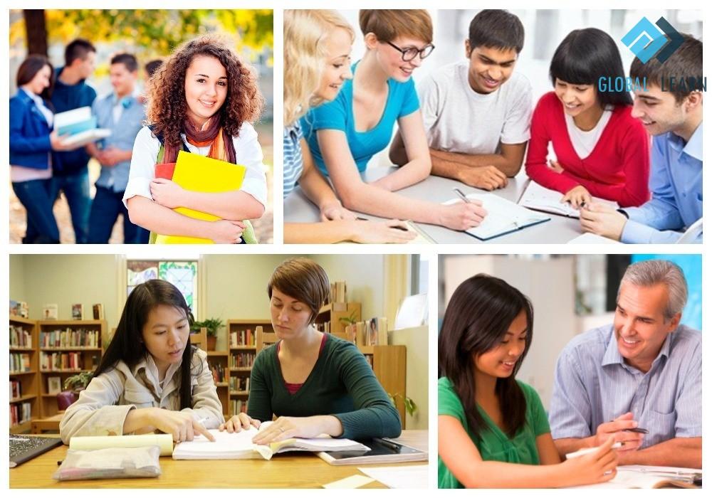 Phương pháp học tiếng Anh giao tiếp online