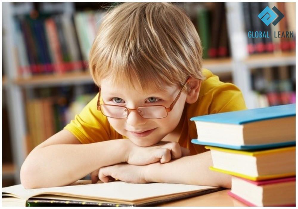 tài liệu học tiếng Anh cho trẻ