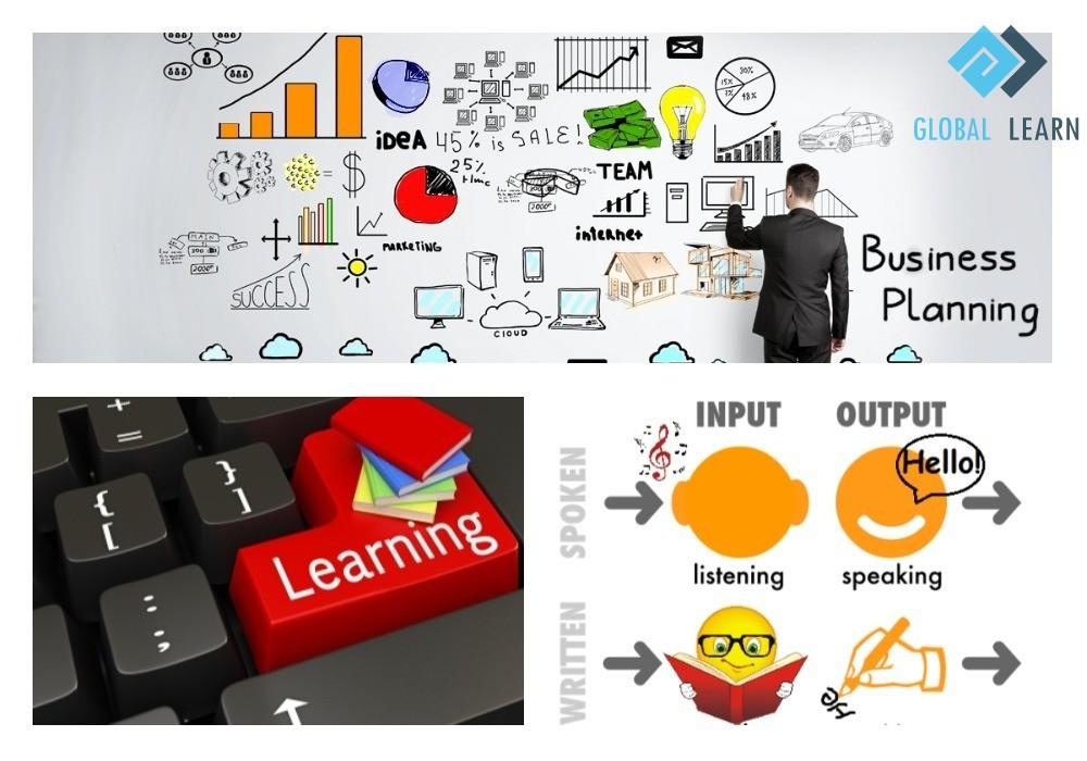 Tạo ra mục tiêu để tự học tiếng Anh hiệu quả