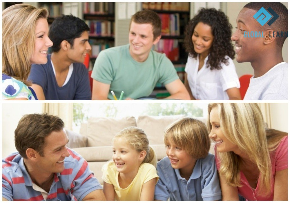 Tìm giáo viên dạy tiếng Anh giao tiếp tại nhà hiệu quả