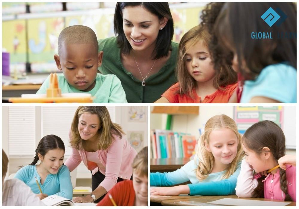 Tìm giáo viên dạy tiếng Anh giao tiếp tại nhà