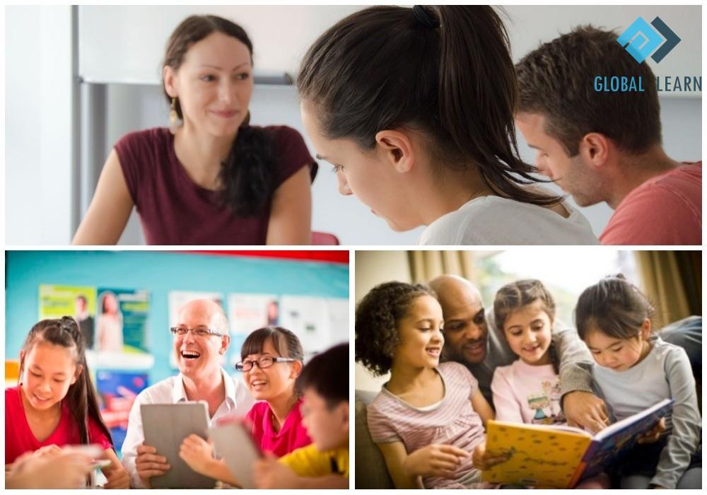 Tìm giáo viên dạy tiếng Anh tại nhà