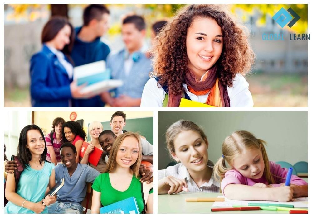 Tìm giáo viên nước ngoài dạy kèm tiếng Anh tại nhà