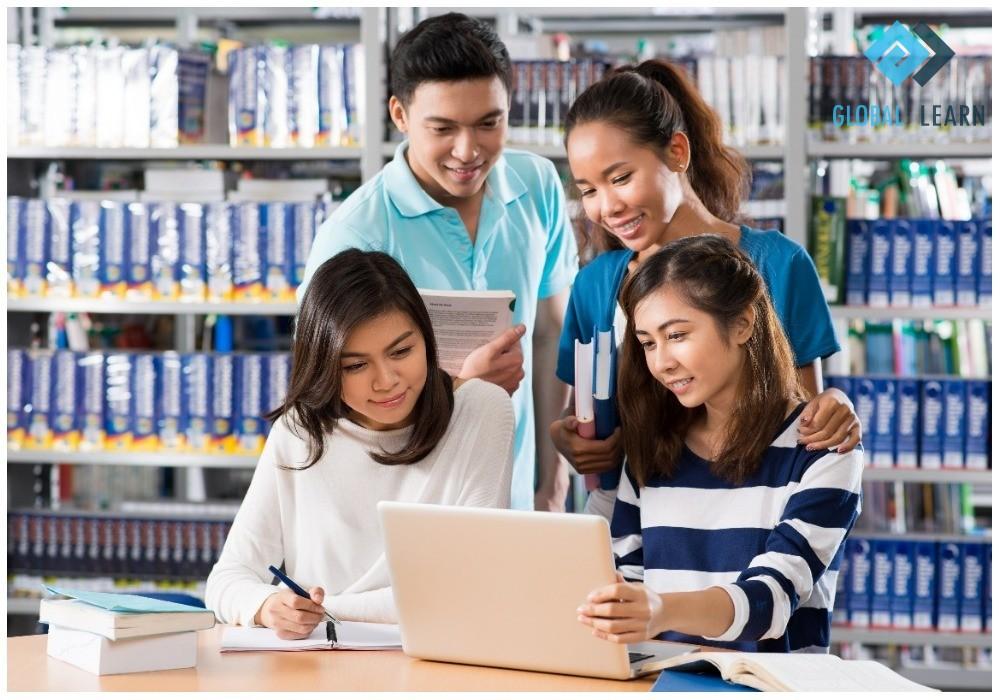 học tiếng Anh qua mạng miễn phí