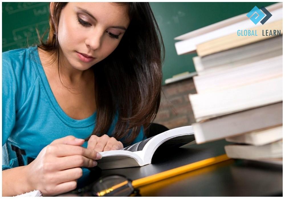 dạy đọc tiếng Anh