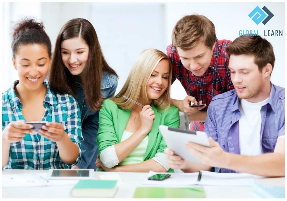 phương pháp học giao tiếp tiếng Anh hiệu quả