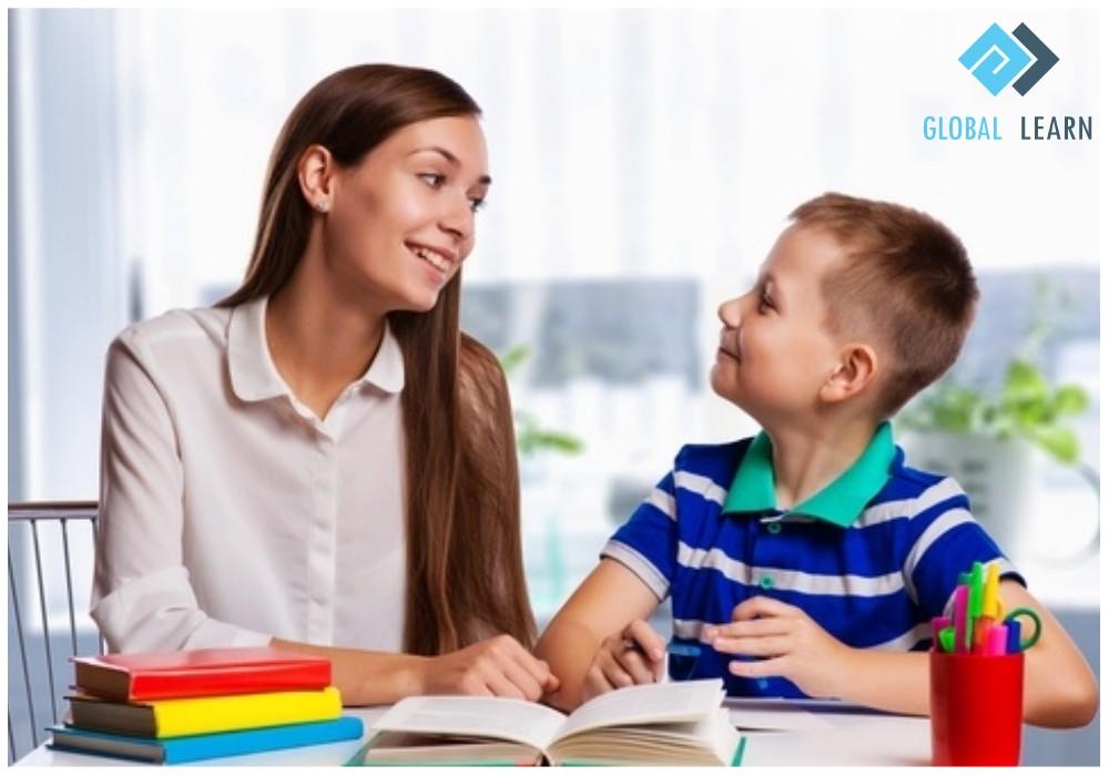 giáo viên dạy kèm tiếng Anh tại nhà