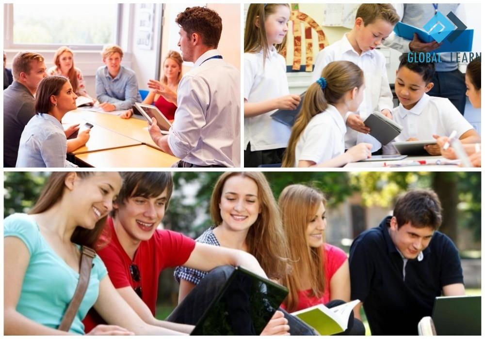 Vì sao phải tìm giáo viên dạy tiếng Anh giao tiếp tại nhà