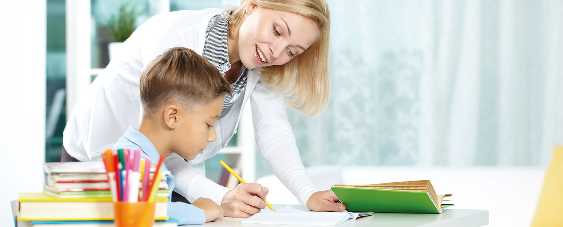 English private teachers for kids at Global Learn