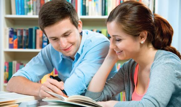 Giáo viên tiếng Anh cho người lớn tại Global Learn