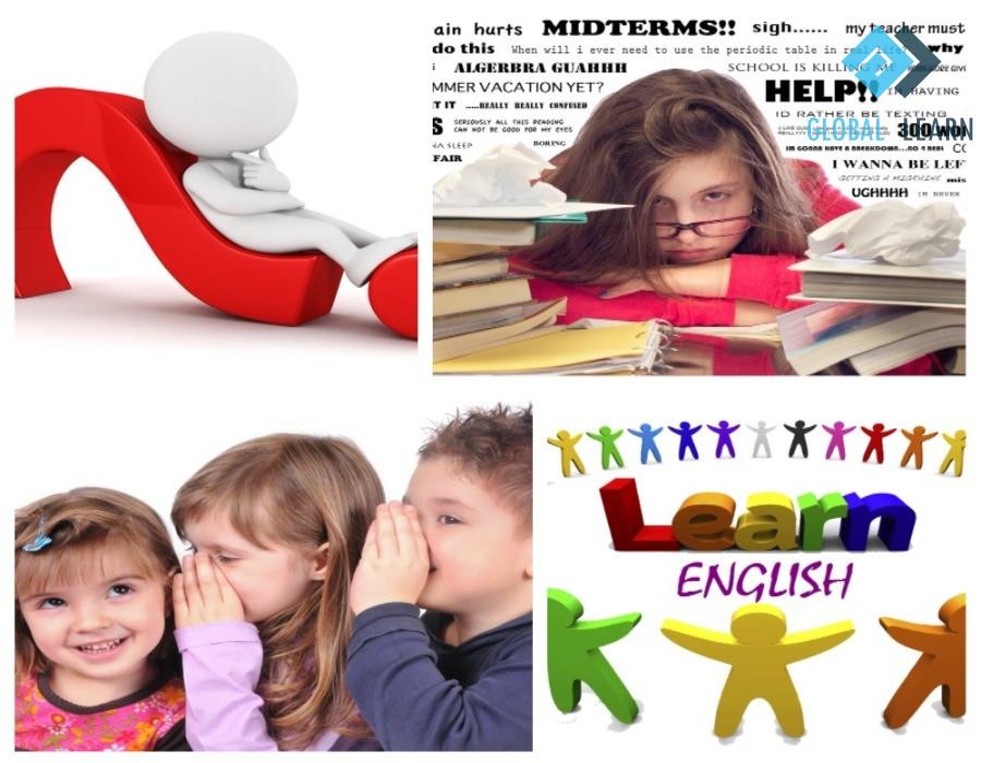 Học tiếng Anh giao tiếp như thế nào là hợp lý