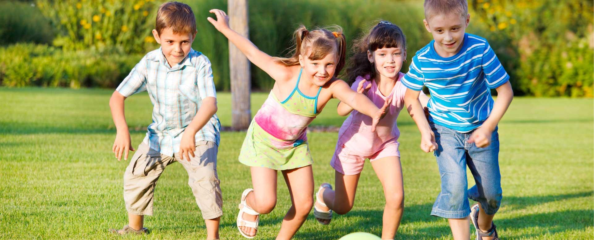 Chuyến đi thực hành tiếng Anh dành cho trẻ em
