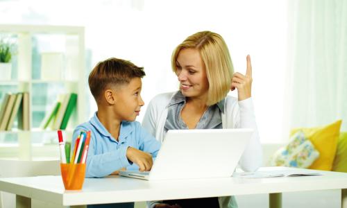 Mô tả công việc giáo viên tại Global Learn