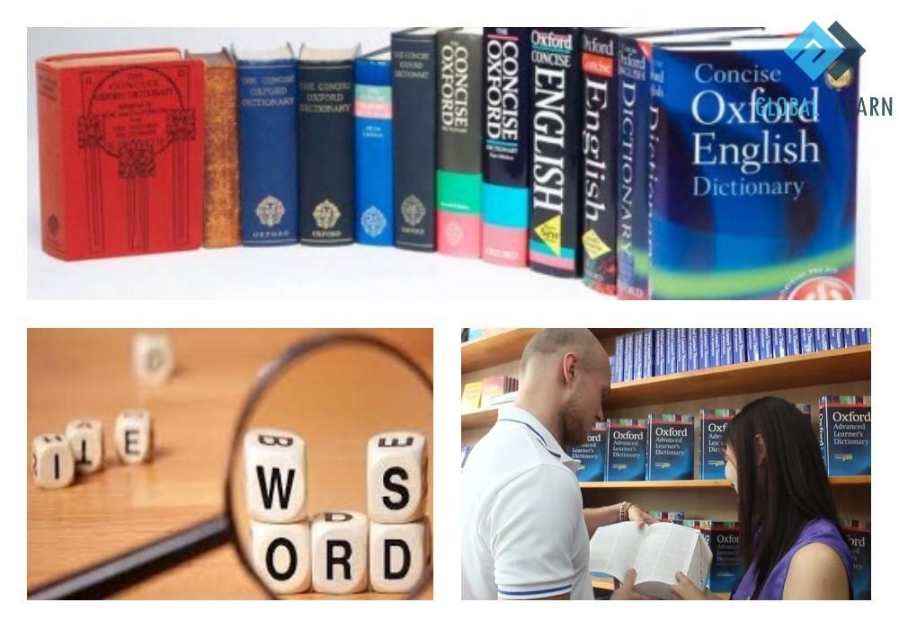 Sử dụng từ điển tiếng Anh chính xác và hiều quả