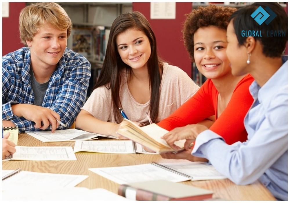 Tìm khoá học tiếng Anh giao tiếp