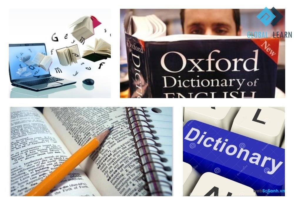 Từ điển tiếng Anh online