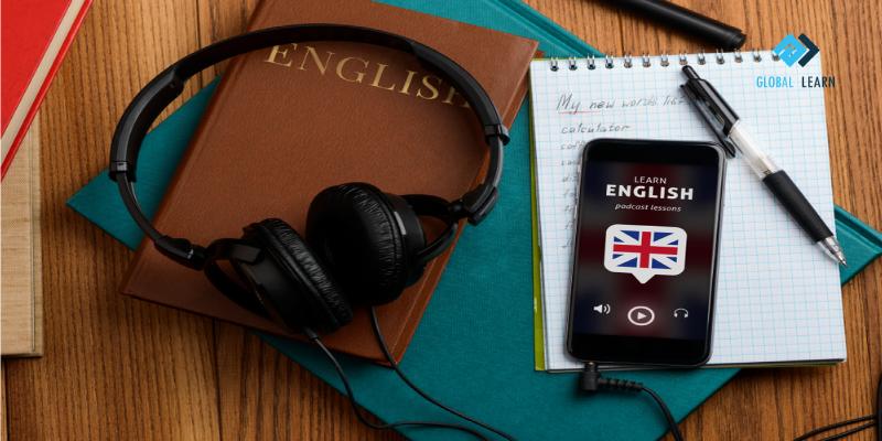 ứng dụng học tiếng anh hay trên điện thoại