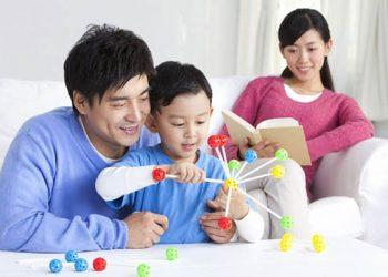 Từ vựng tiếng Anh dành cho trẻ em