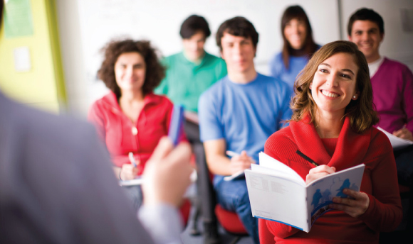 Giáo viên tiếng Anh cho người lớn
