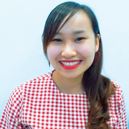 Giáo viên tiếng Anh Việt Nam Global Learn