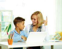 Giáo viên Anh ngữ cho trẻ em tại Global Learn