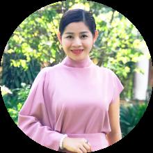 Lê Kim Loan - Học viên tiếng Anh Doanh nghiệp tại Global Learn