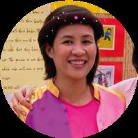 Nguyễn Phương Thảo - Khách hàng tiếng Anh doanh nghiệp